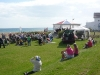 5th August 2012, Lancing Bandstand
