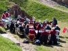9th June 2012, Shoreham Fort